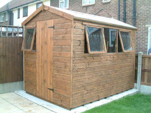 wonderful garden sheds x building products storage shed with - Garden Sheds With Windows
