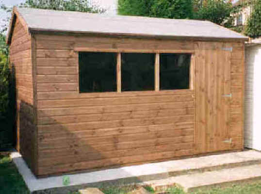 12 x 8 apex garden shed by sheds unlimited for 12x8 shed with side door